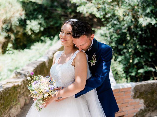 Il matrimonio di Matteo e Elena a Lido di Camaiore, Lucca 53