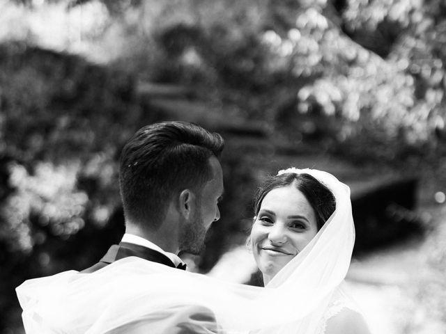 Il matrimonio di Matteo e Elena a Lido di Camaiore, Lucca 54