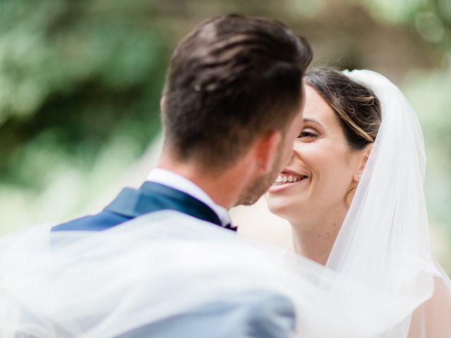 Il matrimonio di Matteo e Elena a Lido di Camaiore, Lucca 55