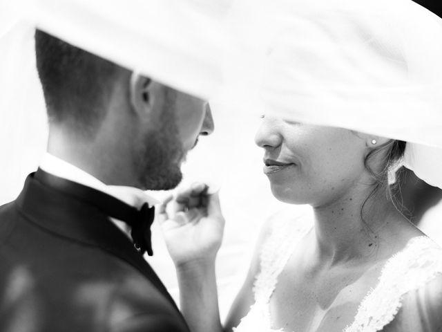 Il matrimonio di Matteo e Elena a Lido di Camaiore, Lucca 56