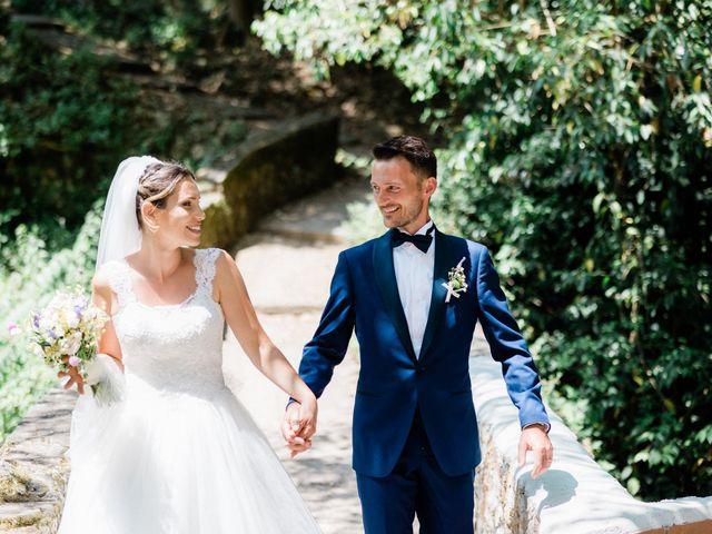 Il matrimonio di Matteo e Elena a Lido di Camaiore, Lucca 58