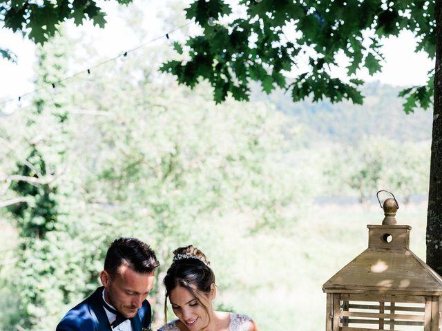 Il matrimonio di Matteo e Elena a Lido di Camaiore, Lucca 61