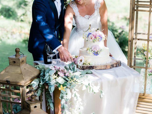 Il matrimonio di Matteo e Elena a Lido di Camaiore, Lucca 62