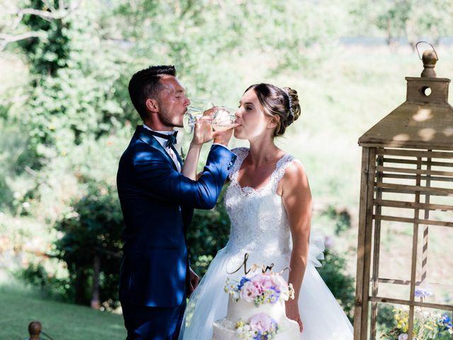 Il matrimonio di Matteo e Elena a Lido di Camaiore, Lucca 64