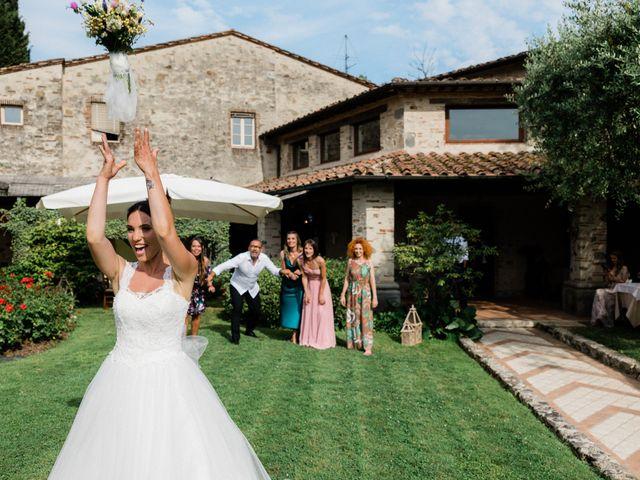 Il matrimonio di Matteo e Elena a Lido di Camaiore, Lucca 65
