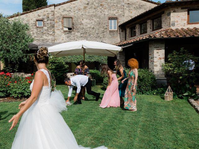Il matrimonio di Matteo e Elena a Lido di Camaiore, Lucca 66