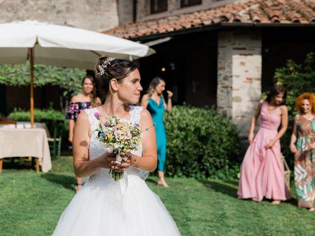 Il matrimonio di Matteo e Elena a Lido di Camaiore, Lucca 68