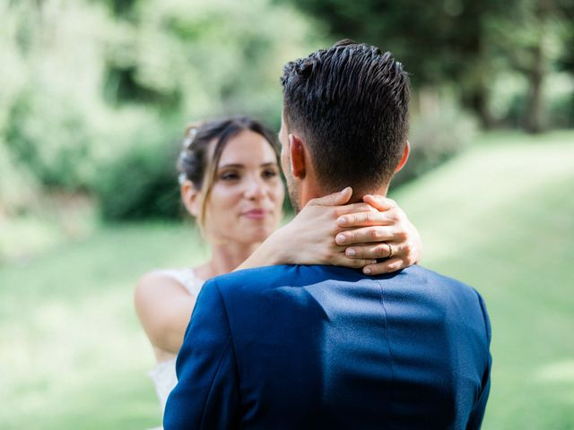 Il matrimonio di Matteo e Elena a Lido di Camaiore, Lucca 71