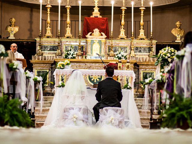 Il matrimonio di Paolo e Wendy a Bagnacavallo, Ravenna 18