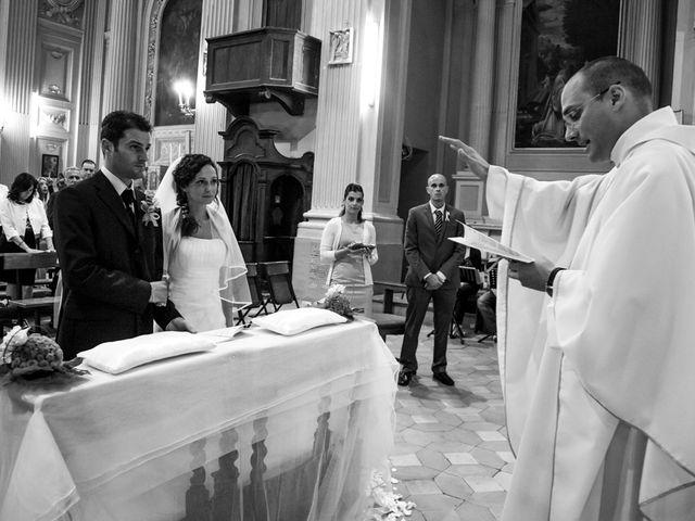 Il matrimonio di Paolo e Wendy a Bagnacavallo, Ravenna 19