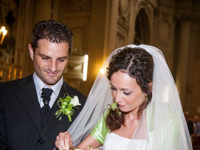Il matrimonio di Paolo e Wendy a Bagnacavallo, Ravenna 21