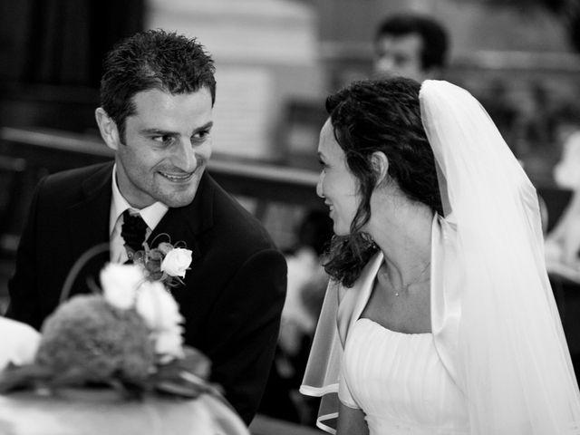 Il matrimonio di Paolo e Wendy a Bagnacavallo, Ravenna 22