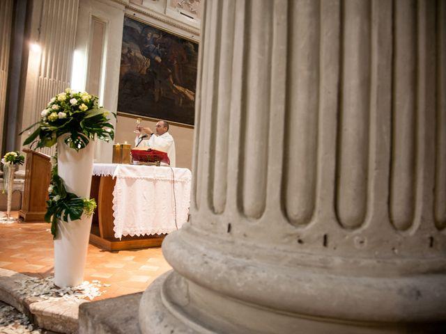 Il matrimonio di Paolo e Wendy a Bagnacavallo, Ravenna 24