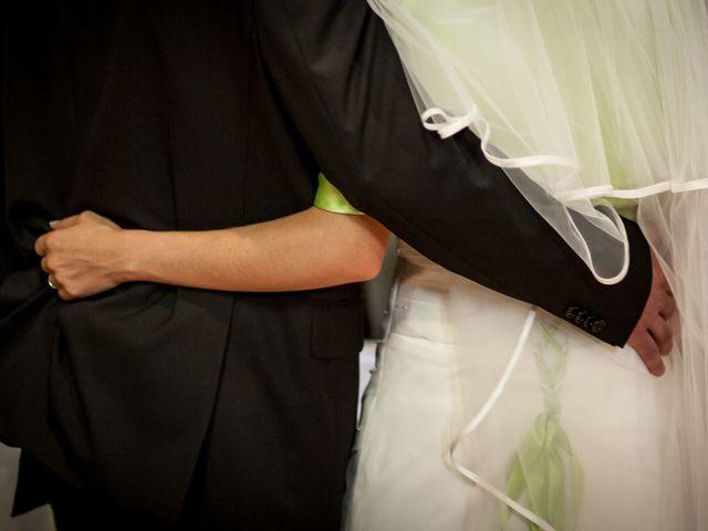 Il matrimonio di Paolo e Wendy a Bagnacavallo, Ravenna 25