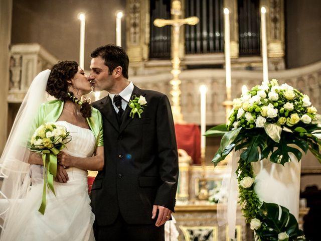 Il matrimonio di Paolo e Wendy a Bagnacavallo, Ravenna 26