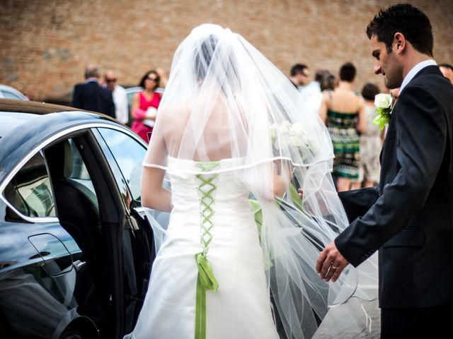 Il matrimonio di Paolo e Wendy a Bagnacavallo, Ravenna 33