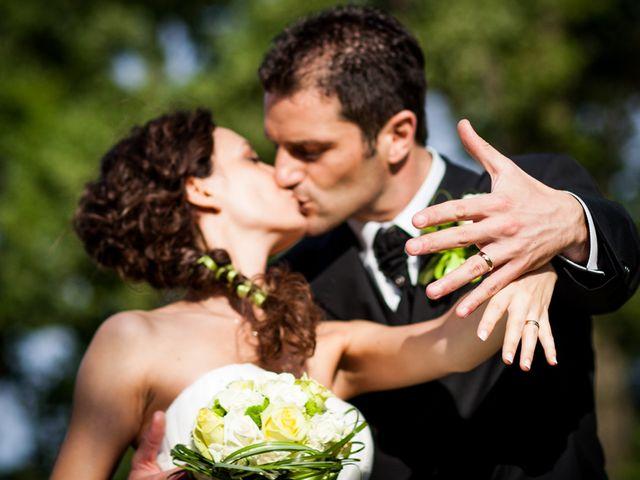 Il matrimonio di Paolo e Wendy a Bagnacavallo, Ravenna 39