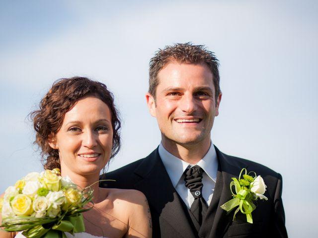 Il matrimonio di Paolo e Wendy a Bagnacavallo, Ravenna 46