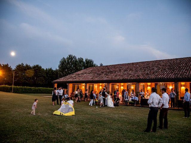 Il matrimonio di Paolo e Wendy a Bagnacavallo, Ravenna 52