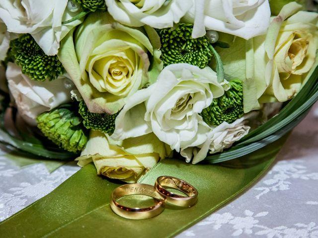 Il matrimonio di Paolo e Wendy a Bagnacavallo, Ravenna 61