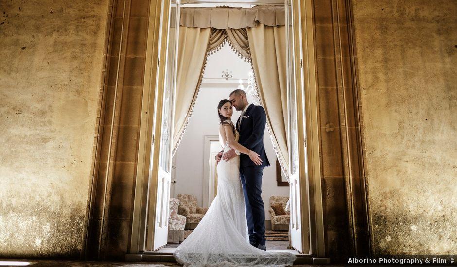 Il matrimonio di Emanuele e Stefania a Modica, Ragusa
