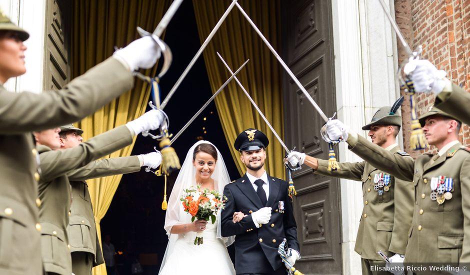 Il matrimonio di Michele e Laura a Novello, Cuneo