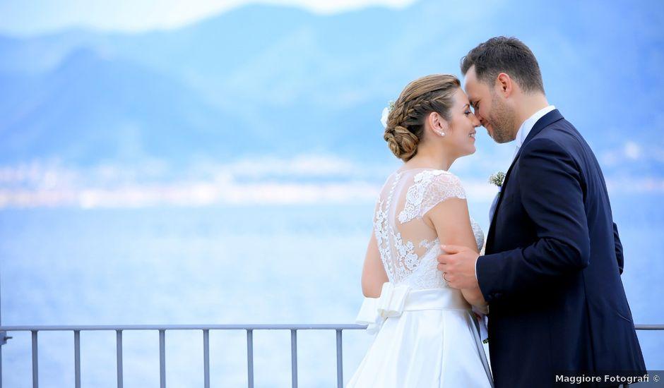 Il matrimonio di Raffaele e Carmen a Napoli, Napoli
