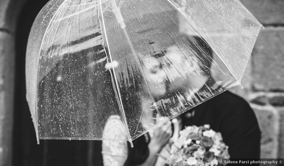 Il matrimonio di Stefano e Claudia a Dolianova, Cagliari