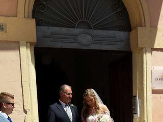 Le nozze di Gessica e Guglielmo 2