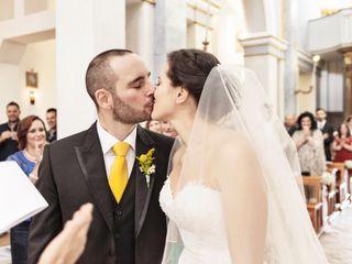 Le nozze di Roberta e Filippo