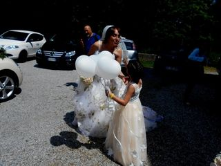 Le nozze di Patrizia  e Antonio  3