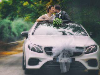 Le nozze di Manuela e Graziano
