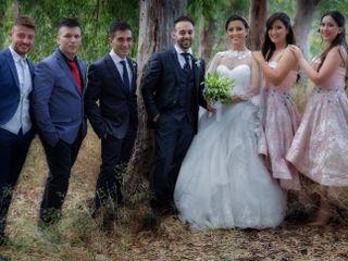 Le nozze di Manuela e Graziano 1
