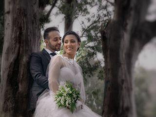 Le nozze di Manuela e Graziano 3