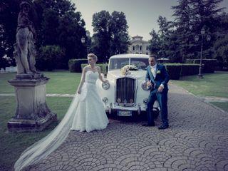 Le nozze di Arjola e Niccolò