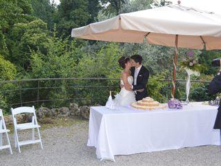 Le nozze di Giampaolo e Raffaella 1