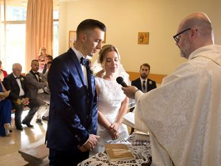 Le nozze di Rossella e Davide 1