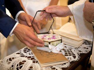 Le nozze di Rossella e Davide 2