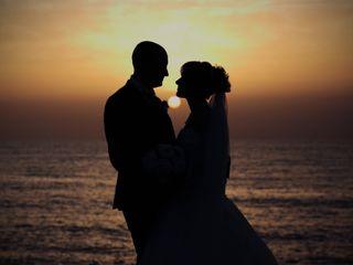 Le nozze di Rossana e Domenico