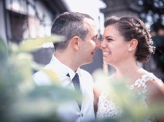 Le nozze di Michela e Valerio