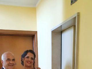 Le nozze di Antonella e Dario 1