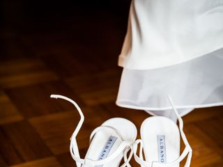 Le nozze di Ylenia e Marco 1