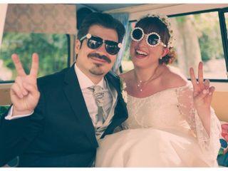 Le nozze di Tania e Giacomo 3