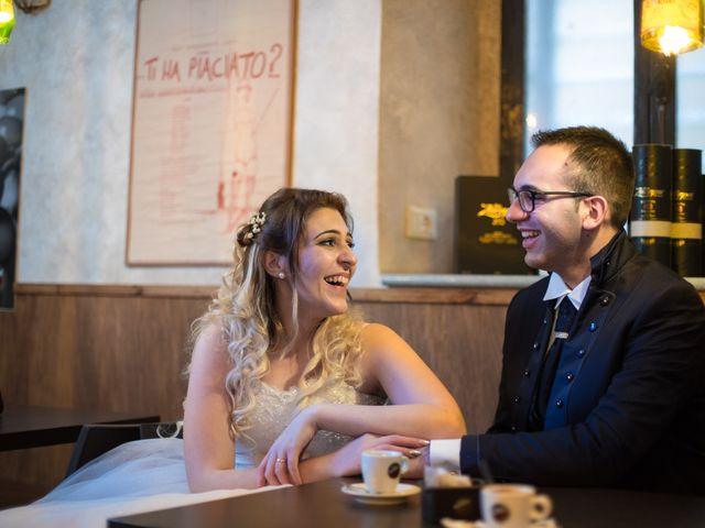 Il matrimonio di Fabio e Sheryl a Pescara, Pescara 7
