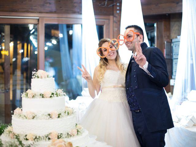 Il matrimonio di Fabio e Sheryl a Pescara, Pescara 10