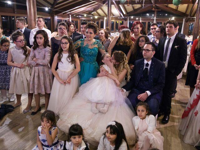 Il matrimonio di Fabio e Sheryl a Pescara, Pescara 11