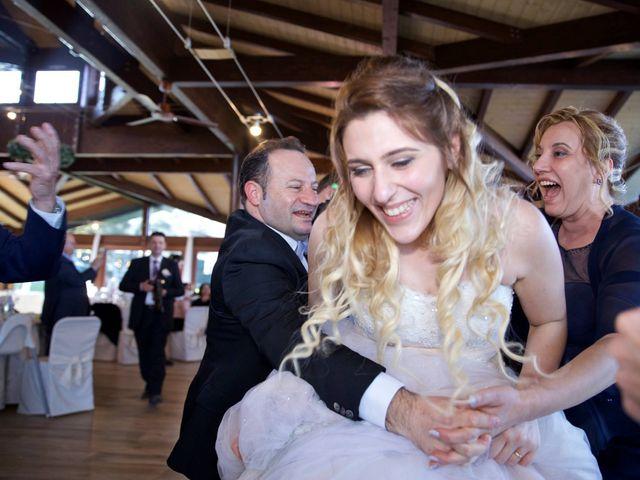 Il matrimonio di Fabio e Sheryl a Pescara, Pescara 12