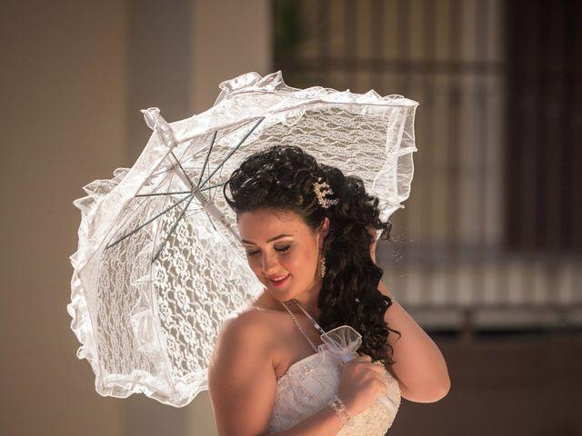 Il matrimonio di Aldo e Tina a Giugliano in Campania, Napoli 7