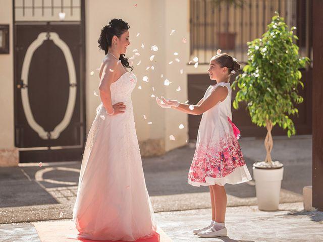 Il matrimonio di Aldo e Tina a Giugliano in Campania, Napoli 8