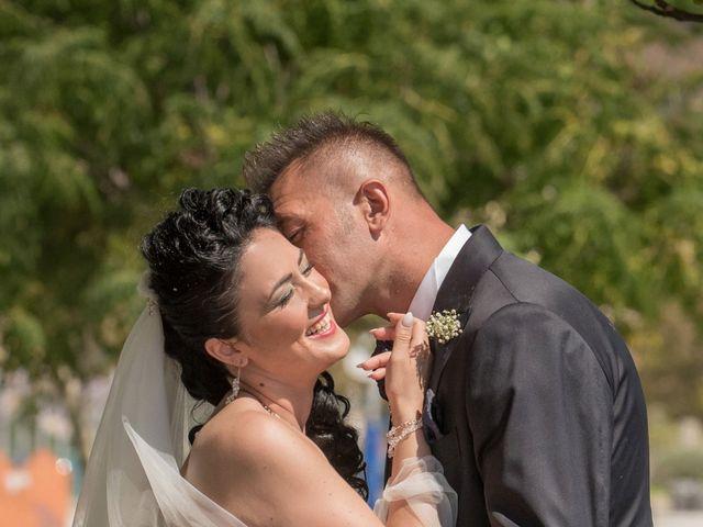 Il matrimonio di Aldo e Tina a Giugliano in Campania, Napoli 10
